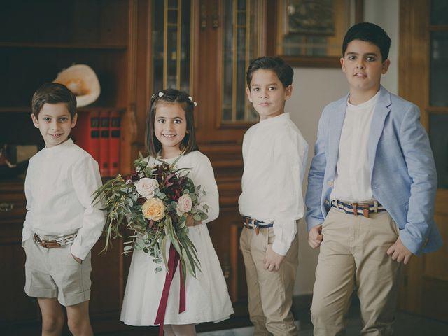 La boda de Mario y Melody en Beniajan, Murcia 60