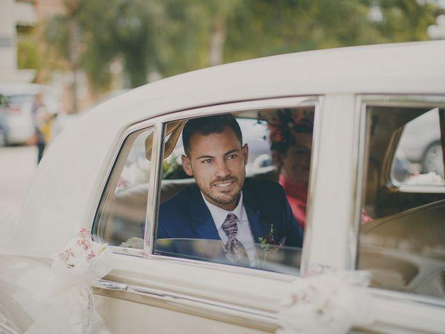 La boda de Mario y Melody en Beniajan, Murcia 63