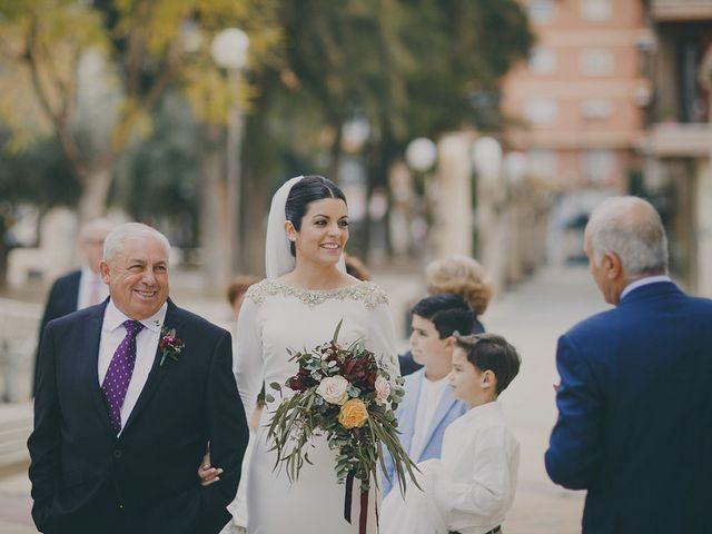 La boda de Mario y Melody en Beniajan, Murcia 67