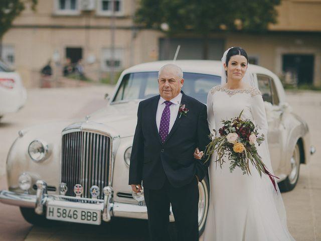 La boda de Mario y Melody en Beniajan, Murcia 68