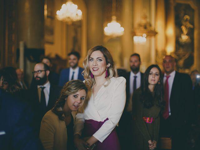 La boda de Mario y Melody en Beniajan, Murcia 69