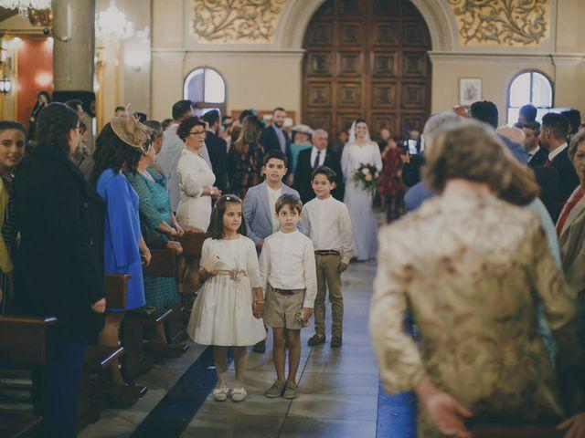 La boda de Mario y Melody en Beniajan, Murcia 71