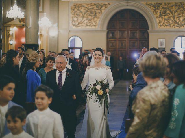La boda de Mario y Melody en Beniajan, Murcia 72