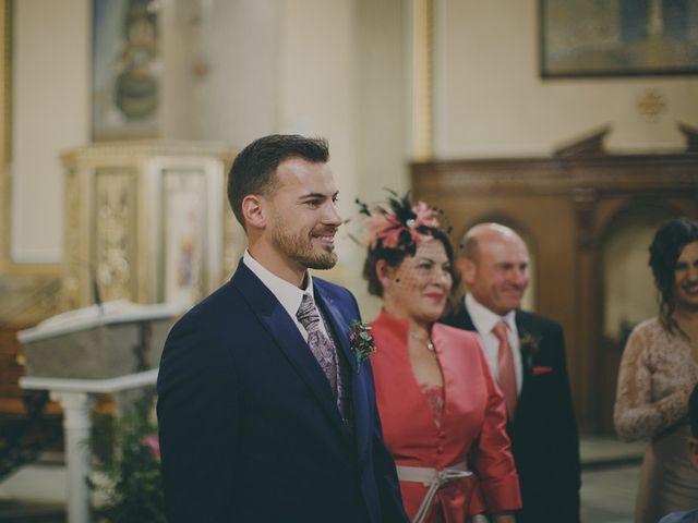 La boda de Mario y Melody en Beniajan, Murcia 73