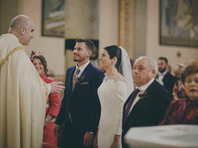La boda de Mario y Melody en Beniajan, Murcia 75