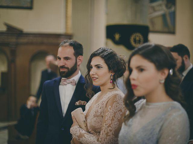 La boda de Mario y Melody en Beniajan, Murcia 76