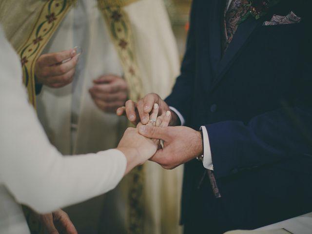 La boda de Mario y Melody en Beniajan, Murcia 82
