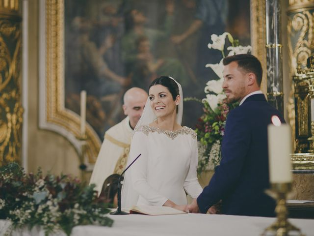 La boda de Mario y Melody en Beniajan, Murcia 83