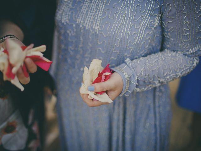 La boda de Mario y Melody en Beniajan, Murcia 89
