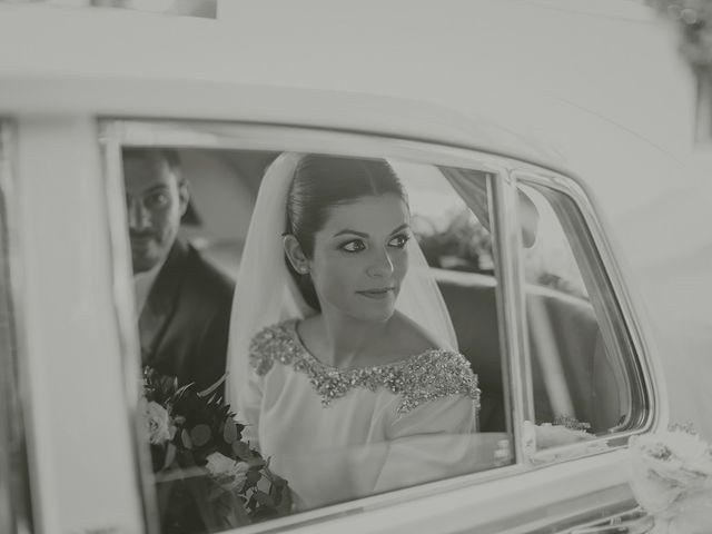 La boda de Mario y Melody en Beniajan, Murcia 100