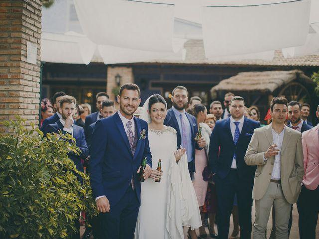 La boda de Mario y Melody en Beniajan, Murcia 101