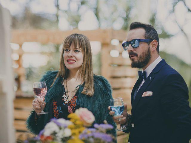 La boda de Mario y Melody en Beniajan, Murcia 102