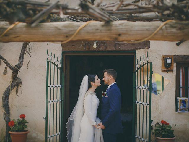 La boda de Mario y Melody en Beniajan, Murcia 103