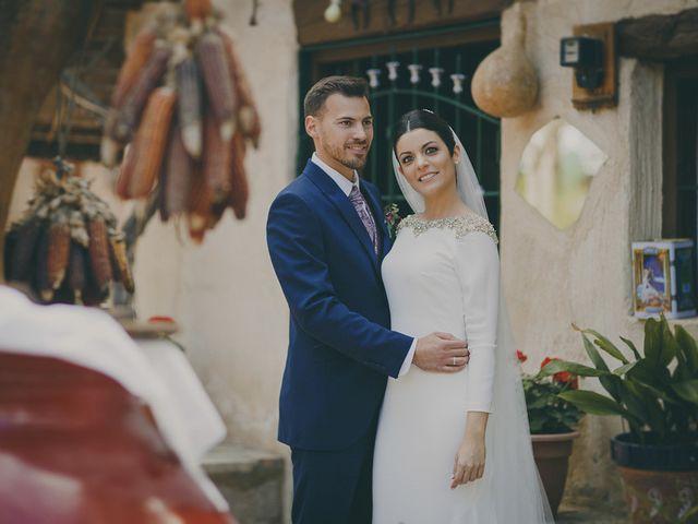 La boda de Mario y Melody en Beniajan, Murcia 106