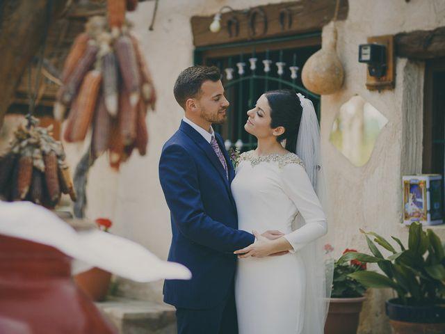 La boda de Mario y Melody en Beniajan, Murcia 107
