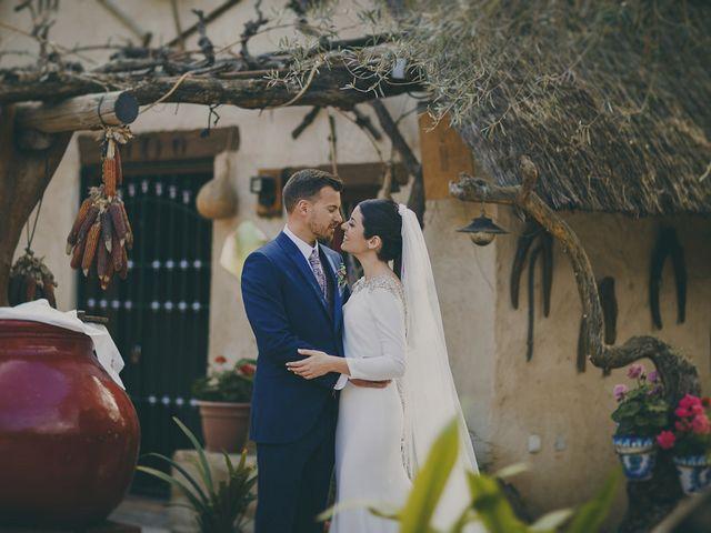 La boda de Mario y Melody en Beniajan, Murcia 111
