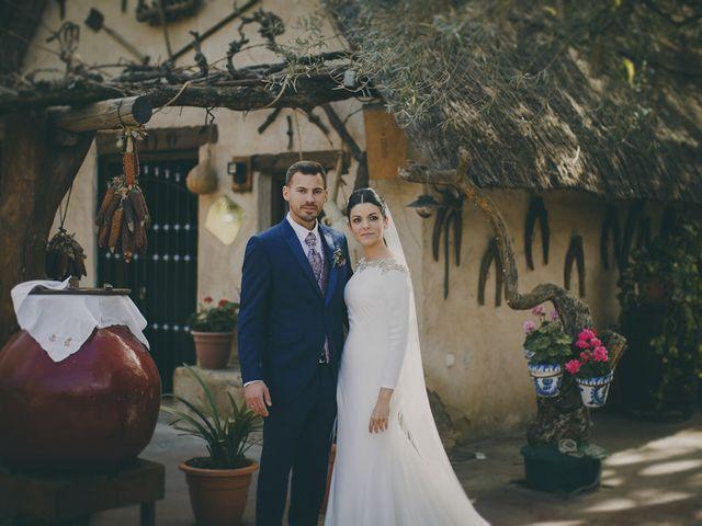 La boda de Mario y Melody en Beniajan, Murcia 112