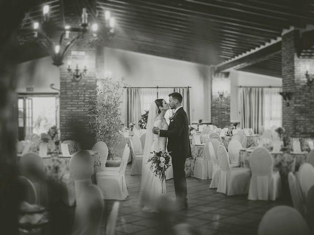 La boda de Mario y Melody en Beniajan, Murcia 117