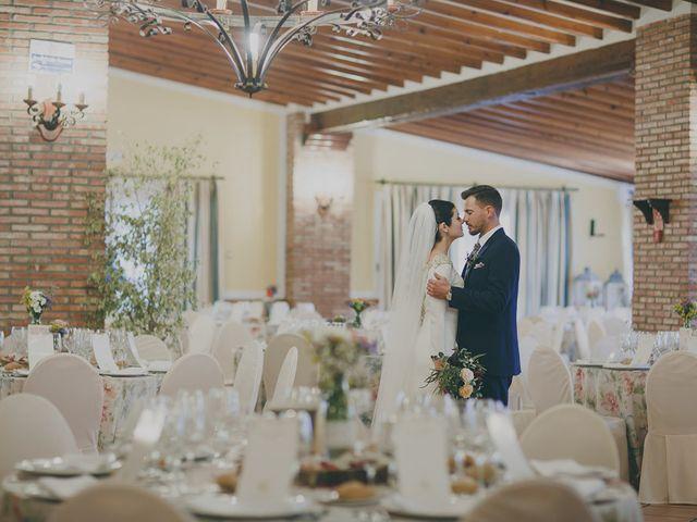 La boda de Mario y Melody en Beniajan, Murcia 118