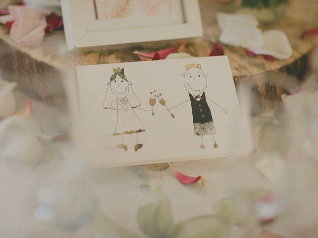 La boda de Mario y Melody en Beniajan, Murcia 120