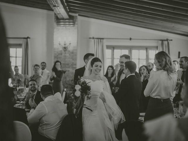 La boda de Mario y Melody en Beniajan, Murcia 122