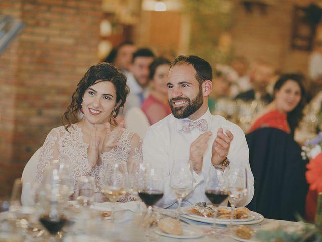 La boda de Mario y Melody en Beniajan, Murcia 124