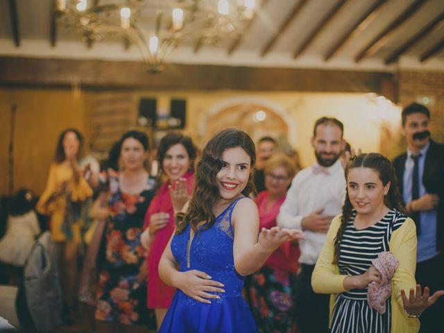 La boda de Mario y Melody en Beniajan, Murcia 125