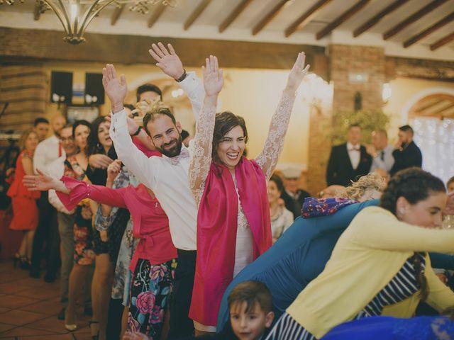 La boda de Mario y Melody en Beniajan, Murcia 126