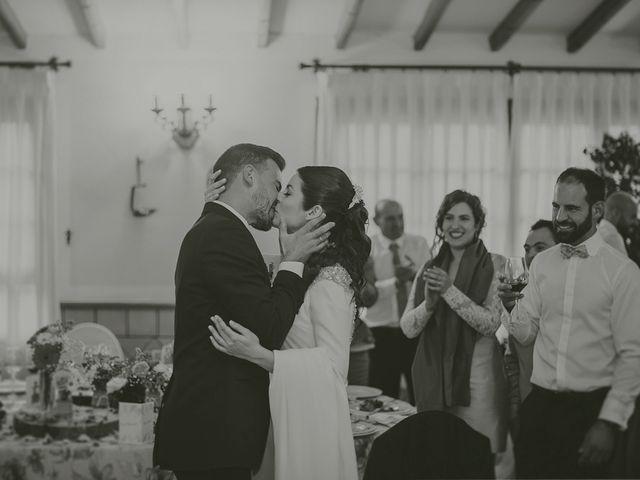 La boda de Mario y Melody en Beniajan, Murcia 127