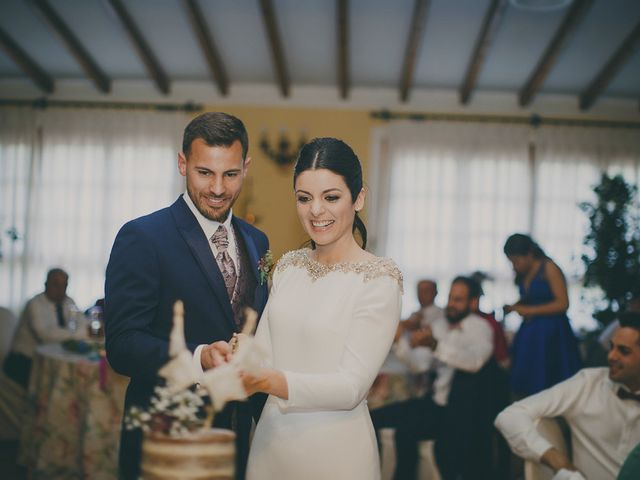 La boda de Mario y Melody en Beniajan, Murcia 129