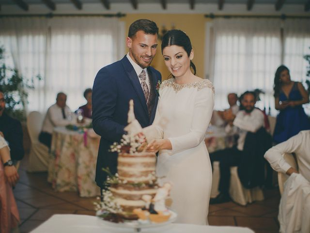 La boda de Mario y Melody en Beniajan, Murcia 130