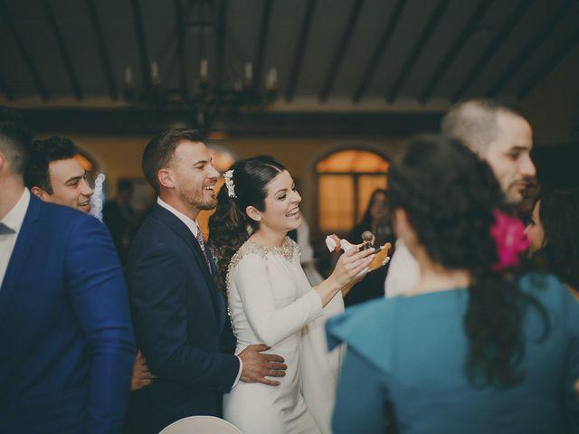 La boda de Mario y Melody en Beniajan, Murcia 132