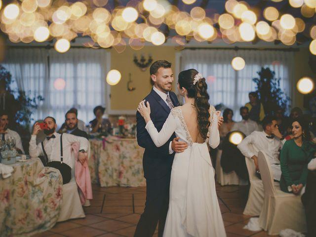 La boda de Mario y Melody en Beniajan, Murcia 135