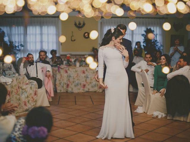 La boda de Mario y Melody en Beniajan, Murcia 136