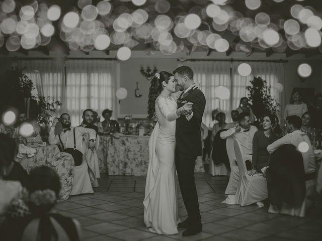 La boda de Mario y Melody en Beniajan, Murcia 137