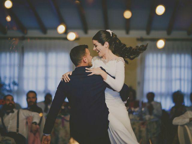 La boda de Mario y Melody en Beniajan, Murcia 138