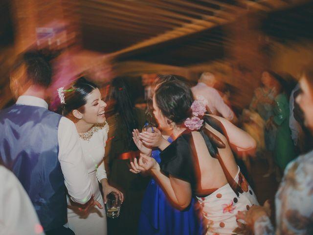 La boda de Mario y Melody en Beniajan, Murcia 142