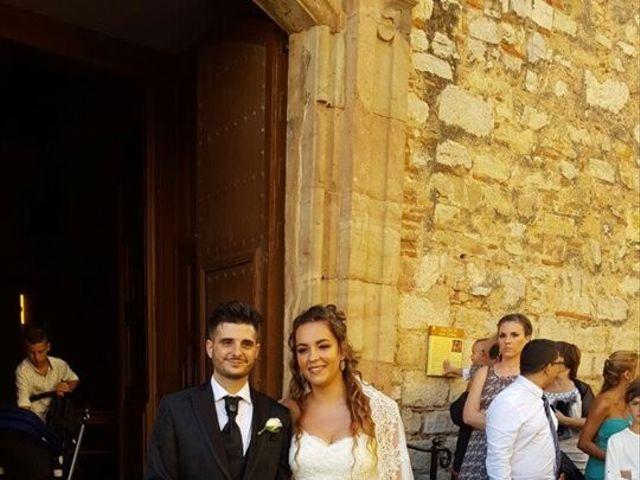 La boda de Isabel y Daniel en Collbato, Barcelona 2