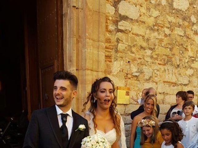 La boda de Isabel y Daniel en Collbato, Barcelona 3