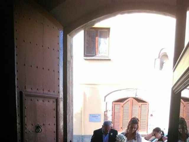 La boda de Isabel y Daniel en Collbato, Barcelona 4