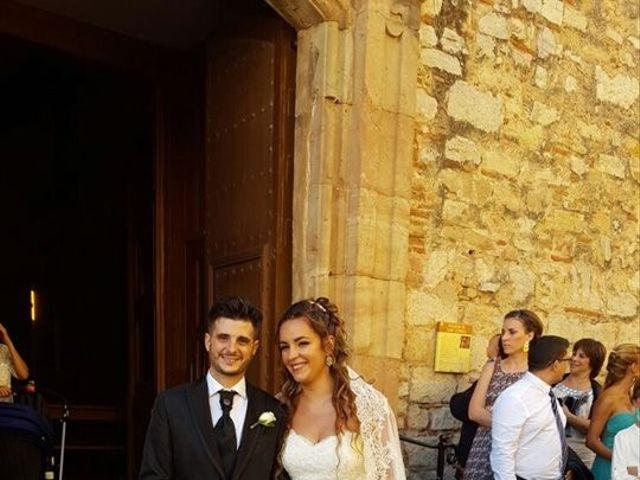 La boda de Isabel y Daniel en Collbato, Barcelona 5