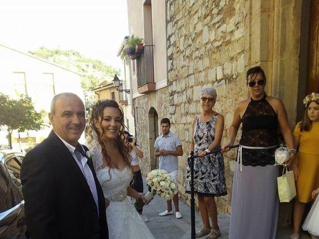 La boda de Isabel y Daniel en Collbato, Barcelona 6