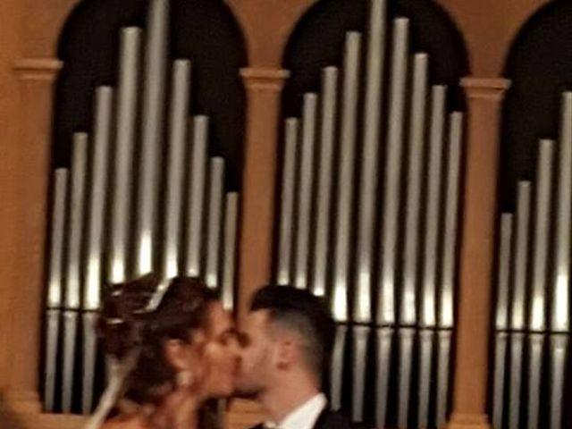 La boda de Isabel y Daniel en Collbato, Barcelona 7