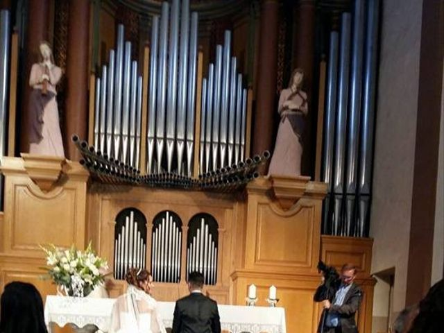La boda de Isabel y Daniel en Collbato, Barcelona 8