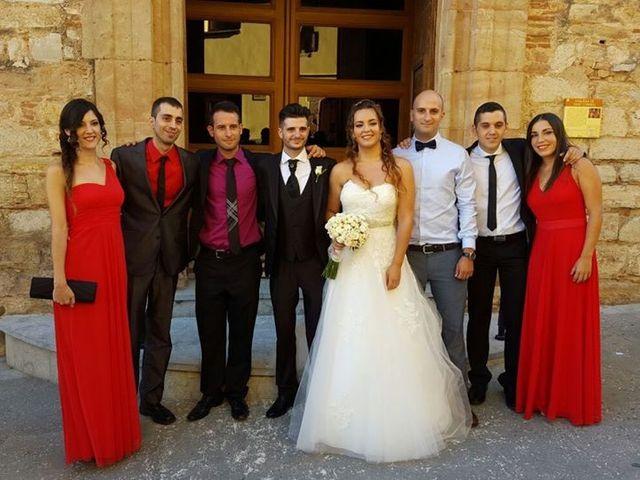 La boda de Isabel y Daniel en Collbato, Barcelona 1