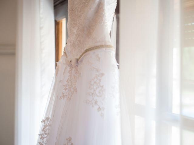 La boda de Vasi y Andreea en Valls, Tarragona 14