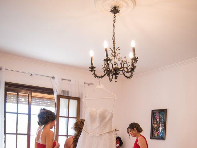 La boda de Vasi y Andreea en Valls, Tarragona 10