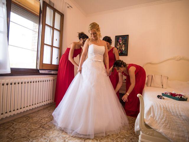 La boda de Vasi y Andreea en Valls, Tarragona 7