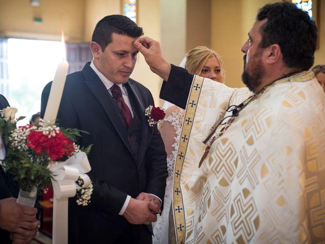 La boda de Vasi y Andreea en Valls, Tarragona 4