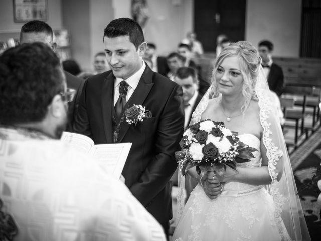 La boda de Vasi y Andreea en Valls, Tarragona 1